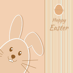 Osterhase - Happy Easter