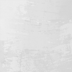 halftone dots pattern, gray halftone dotted grunge texture and background