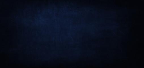 Blue Blackboard for background or banner