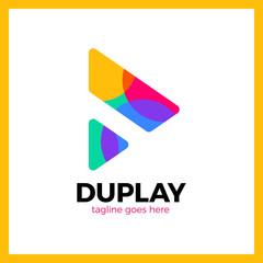 Double Triangle Media Play