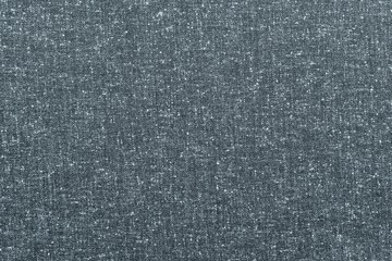 abstract speckled texture rough fabric of pale indigo color