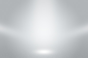 Infinite White Studio Background