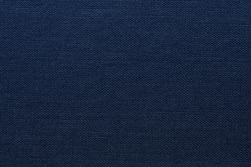 Dark blue canvas texture