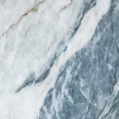 White and black marble for pattern