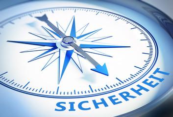 Kompass - Sicherheit 2