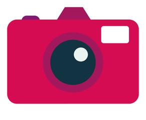Fotoapparat Vektor
