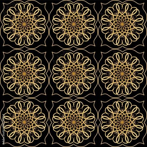 elegant filigree background with - photo #11