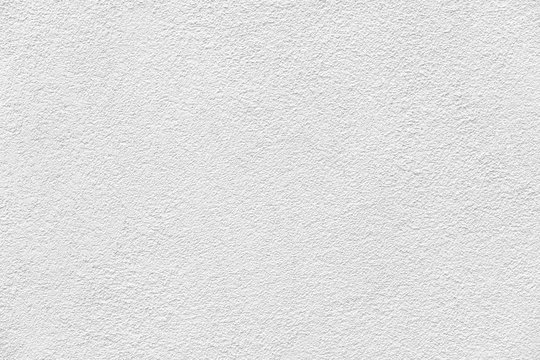 white textured wall, background.