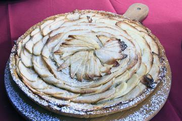 La torta di mele