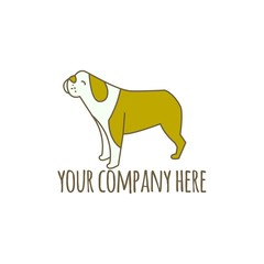 Pet Shop Animal Care Logo