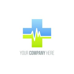 Health Medicine Dental Hospital Logo