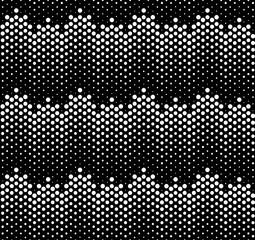 monochrome pattern black and white2