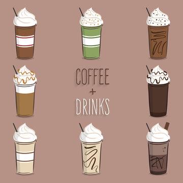 Coffee + Drinks
