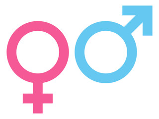 Man Woman Symbol