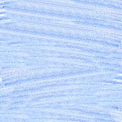 Light Blue Crayon texture