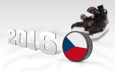 ice hockey world championship 2016 CZECH REPUBLIC