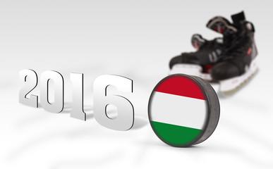 ice hockey world championship 2016 HUNGARY