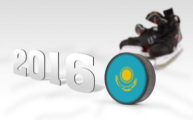 ice hockey world championship 2016 Kazakhstan