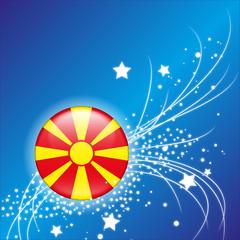 Mazedonien Hintergrund