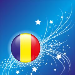 Rumänien Hintergrund