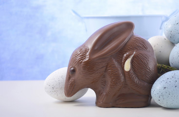Australian Chocolate Easter Bilby