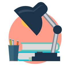 Office work icon