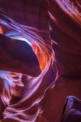 Antelope Canyon in Page, Arizona