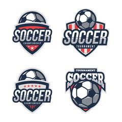 Soccer Logos, American Logo Sport