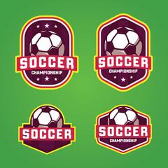 Soccer Logos, American Logo Sports