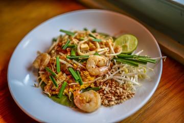 Popular Thai Food