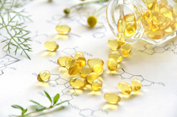 supplement and science