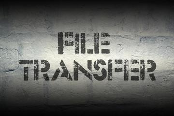 file transfer gr