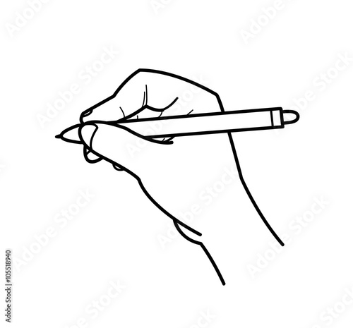 Hand Drawing Doodle A Hand Drawn Vector Doodle Illustration Of A