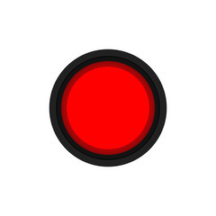 Red button Icon JPG, Red button Icon Graphic, Red button Icon Picture, Red button Icon EPS, Red button Icon AI, Red button Icon JPEG, Red button Icon Art, Red button Icon, Red button Icon Vector