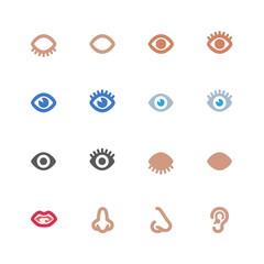 Sense icons
