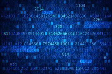 Code Hexadécimal