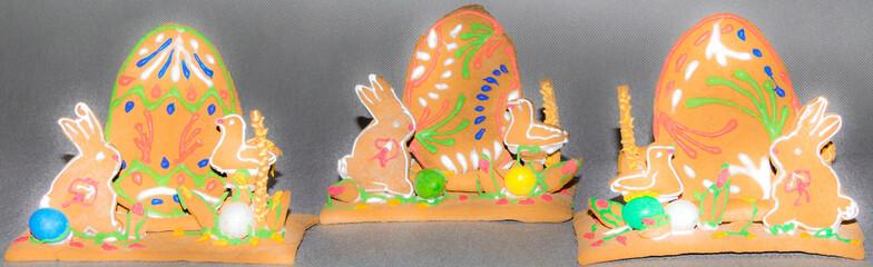 Piernik Wielkanocny, Wielkanoc
