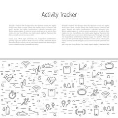 fitness activity tracker  20