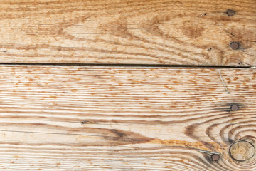 Close up wood plank wall from old panels, wood texture / wood ba