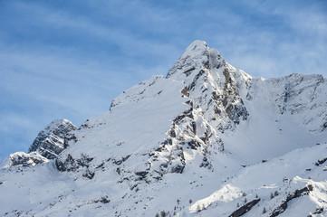 Vetta alpina