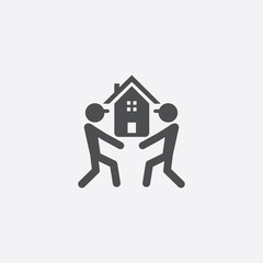 home loader icon