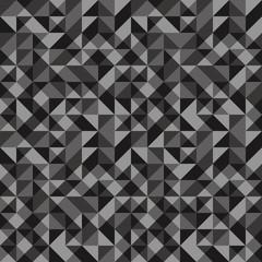 Seamless pattern geometric. 幾何学パターン