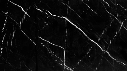 Black luxury marble, texture and background