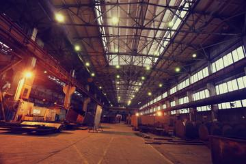 Metallurgical Plant concept