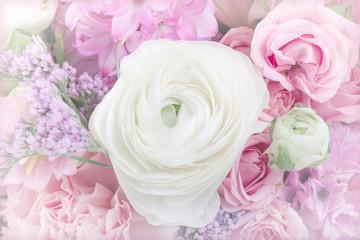 Amazing flower bouquet arrangement