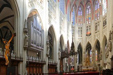 St. Johannes Kathedrale-Den Bosch