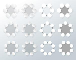 インフォグラフィックス・図
