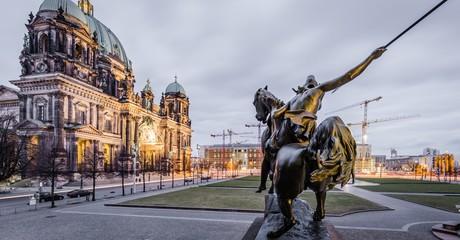 Berlin - Deutscher Dom