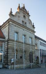 Schnaittacher Rathaus