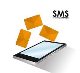 Sms and smartphone design